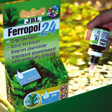 JBL Ferropol 24 - 10ml - Tagesdünger Dünger Mineralien Spurenelemente    31708