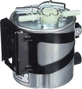 Genuine Borg & Beck Fuel Filter - BFF8198