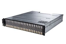Dell Equallogic PS4210X  21 To ISCSI   24 x 900 Go SAS 10K  2U