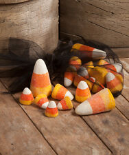New ListingBethany Lowe Halloween Candy Corn Bowl Filler 20pcs Table Scatter Decorations
