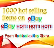 1000 HOT SELLING ITEMS ON EBAY DropShipping Products list eBay HOT!!! HOT!!!!!