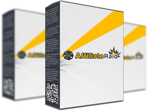 Affiliate Raid - List Building Automation 23,000 Leads With NO Selling