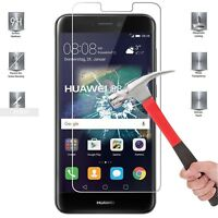 Real Tempered Glass Film Screen Protector for Huawei P8 Lite 2017 Mobile Phone