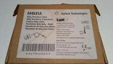 Agilent Technologies Sp02 Transducer M4531a