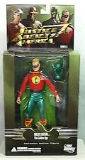 DC Direct JSA Green Lantern Series 1 (Golden Age) Action Figure Alex Ross MIB
