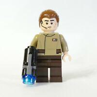 Lego® Star Wars™ Figur Resistance Officer Headset sw699 aus 75131 mit Waffe