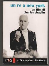 UN RE A NEW YORK charlie chaplin collection MK2 DV 249 charlot charles dvd film