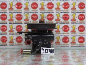 1995-2003 NISSAN MAXIMA 3.5L POWER STEERING PUMP ASSEMBLY 4911040U15