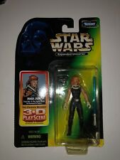Star Wars Expanded Universe Mara Jade Action Figure Kenner Collection