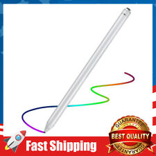 Active Stylus Pen for Touch Digital Screens,Fine Point Compatible with Tablets