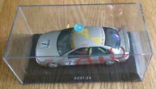 New Boxed Scalextric Silver Audi A4 #1 C2107