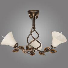 NEU Hängelampe Hängeleuchte 3 flammig Lampe Leuchte Wilano WH-3 Top Design