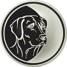 Russia 2006 3 Roubles Lunar Calendar Dog Ag