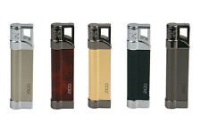 Zico jet lighter gas refillable new style electronic 3kd902-cr
