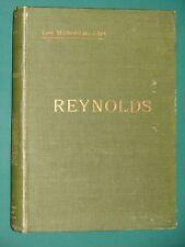 "REYNOLDS François BENOÎT ""les Maîtres de l'Art"""