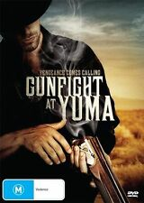Gunfight At Yuma (DVD, 2014) - Region Free