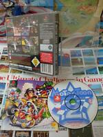 Playstation PS1:Motor Toon - Grand Prix 2 [TOP & 1ERE EDITION] COMPLET - Fr