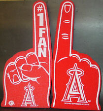 MLB Foam Finger, Los Angeles Angels, NEW