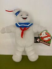 Ghostbusters - 2016 - Stay Puft Mashmallow Man - Small Soft Toy Plush