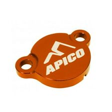 Apico Rear Brake Master Cylinder Reservoir Cover - KTM SX 50 65 85 2005-19