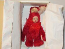 Marie Osmond Bit O Bunny Series Cranbunny Mib