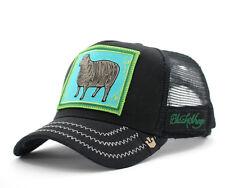 New Goorin Bros Mens Black Sheep Trucker Hat