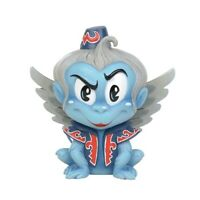 Enesco - World of Miss Mindy - Wizard of Oz, Winged/Flying Monkey, 3.94-in