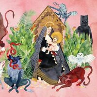 Father John Misty - I Love You, Honeybear [CD]