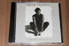 Tracy Chapman - Crossroads (1999) (CD) (Elektra ‎– 7559-60888-2)
