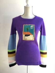 Vintage RARE 1971 David Hockney The Ritva Man Sweater Number 47 of 150 made