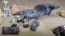 Star Wars legion - Troop Transport by PDS as seen on Mandalorian (unpainted)