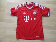 070318 - 02. FC Bayern München Trikot in Größe 164 Kindertrikot