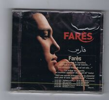 CD (NEW) FARES GALBI (RAI)