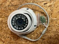 "Digital CCD/CCTV  SONY 540TVL 1/3"" NTSC 4mm Dome Camera  NIB"