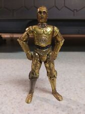 Star Wars C-3PO Bespin Kenner 1998 3.75 Action Figure