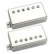 Seymour Duncan APH-2 Alnico Pro II Slash Signature Pickup Set - Nickel Covers
