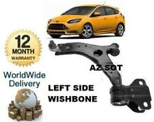 FOR FORD FOCUS 2011 > LEFT SIDE FRONT LOWER SUSPENSION WISHBONE ARM