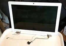 GENUINE APPLE MACBOOK 13 A1181 2006 - MID 2007 SCREEN DISPLAY COMPLETE ASSEMBLY