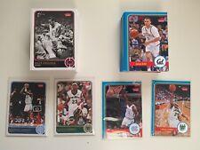 Fleer Retro Basketball Card Base Set Michael Jordan Lebron James 2011-12 2012-13