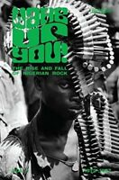 Various - Wake Up You! Vol.1 Rise & Fall Of Nigerian Rock Music (72-77) (NEW CD)