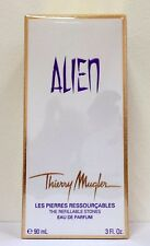 Thierry Mugler Alien Eau de Parfum Nachfüllbarer 90ml Spray EDP NEU & OVP