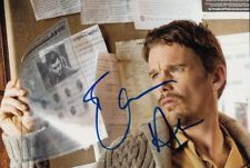 Ethan Hawke signed autógrafo 20x30cm daybreakers en persona Autograph Sinister