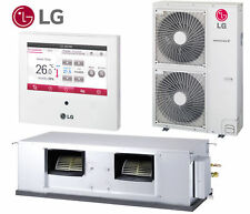 LG Ducted Inverter Air Conditioner 14.2kw / 17kw Central heating / Cooling