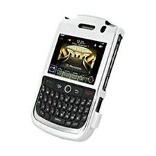 Monaco Aluminium Case - Silver for BlackBerry Curve 8900
