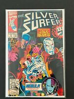 THE SILVER SURFER #77 (VOL.3) MARVEL COMICS 1993 NM+