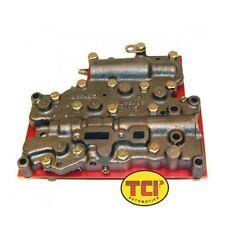 TCI Automotive 744500 POWERGLIDE INTERNALLY CONTROLLED CIRCLEMATIC VALVE BODY