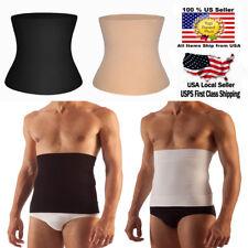 1ba10614f5e75 US Men Shapewear Fat Slim Belt Tummy Control Cincher Corset Stomach Body  Shaper