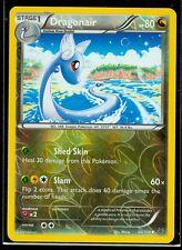 Pokemon DRAGONAIR 50/108 - XY Roaring Skies - Rev Holo - MINT