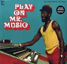 V.A. [Play On Mr. Music] LP
