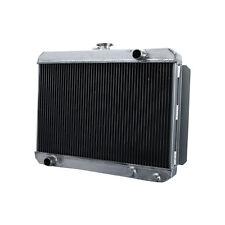 3 Row Aluminum Radiator For 75-1986 Holden Gemini Tx Tc Td Te Tf Tg Rb 56mm